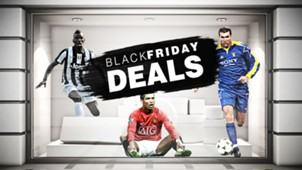 Black Friday Pogba, Ronaldo Zidane