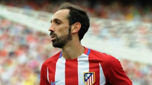 UEFA Team of the Year Juanfran