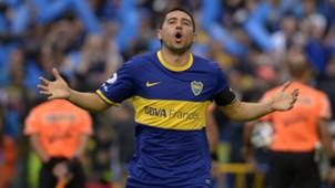Juan Roman Riquelme | Boca Juniors