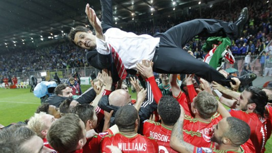 Chris Coleman Bosnia Wales 10102015
