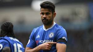 Diego Costa Chelsea Manchester City Chapecoense
