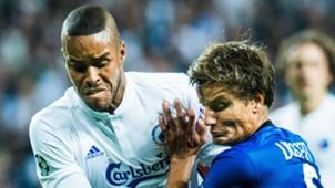 Club Brugge, Jelle Vossen, FC Copenhagen, Mathias Zanka Jorgensen