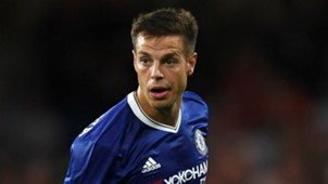 European Team of the Season Cesar Azpilicueta