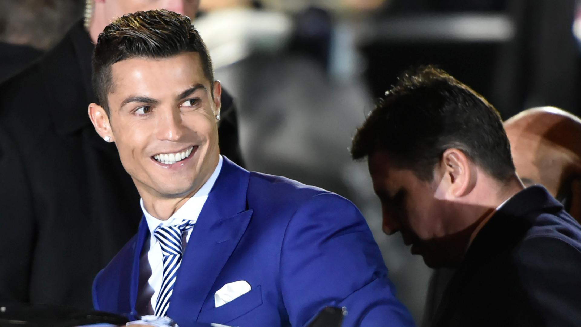 Conte, Allegri e Buffon tra i finalisti — FIFA Football Awards