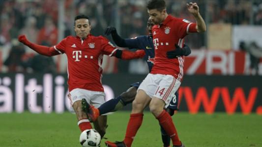 Bayern Munich RB Leipzig