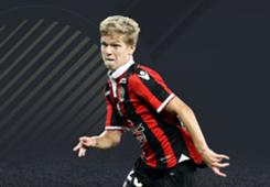 FIFA Fut Rising Stars Koziello