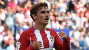 UEFA Team of the Year Antoine Griezmann