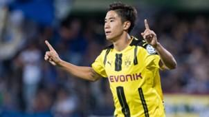 Shinji Kagawa | Borussia Dortmund