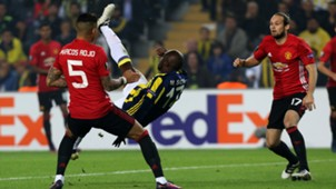 Fenerbahce Manchester United