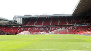 Old Trafford Manchester United 2016