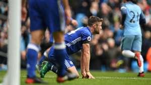 Gary Cahill Man City Chelsea