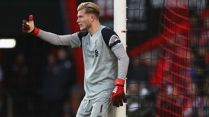 HD Loris Karius