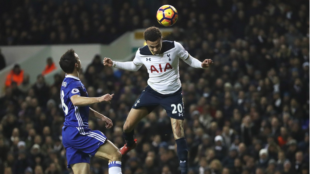 Chelsea v Tottenham Betting Special: Alli out to lead Spurs to final