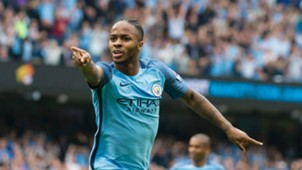HD Raheem Sterling