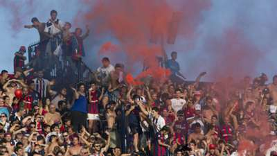 South America's fiercest derbies