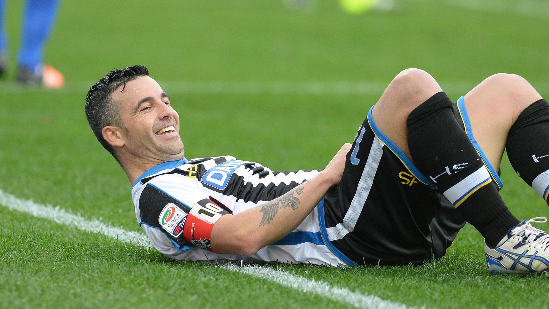 Antonio Di Natale | Udinese