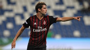ANDREA POLI | AC Milan