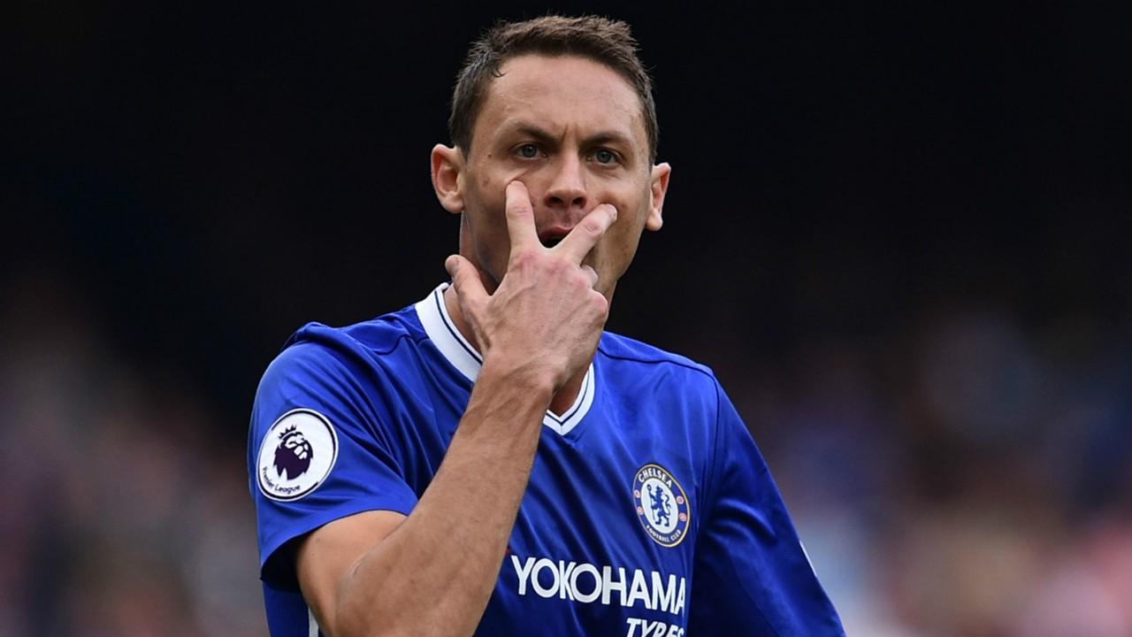 Chelsea transfer news Nemanja Matic is training alone as £40m