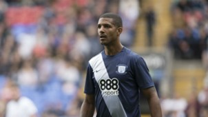 Jermaine Beckford Preston North End 30072016