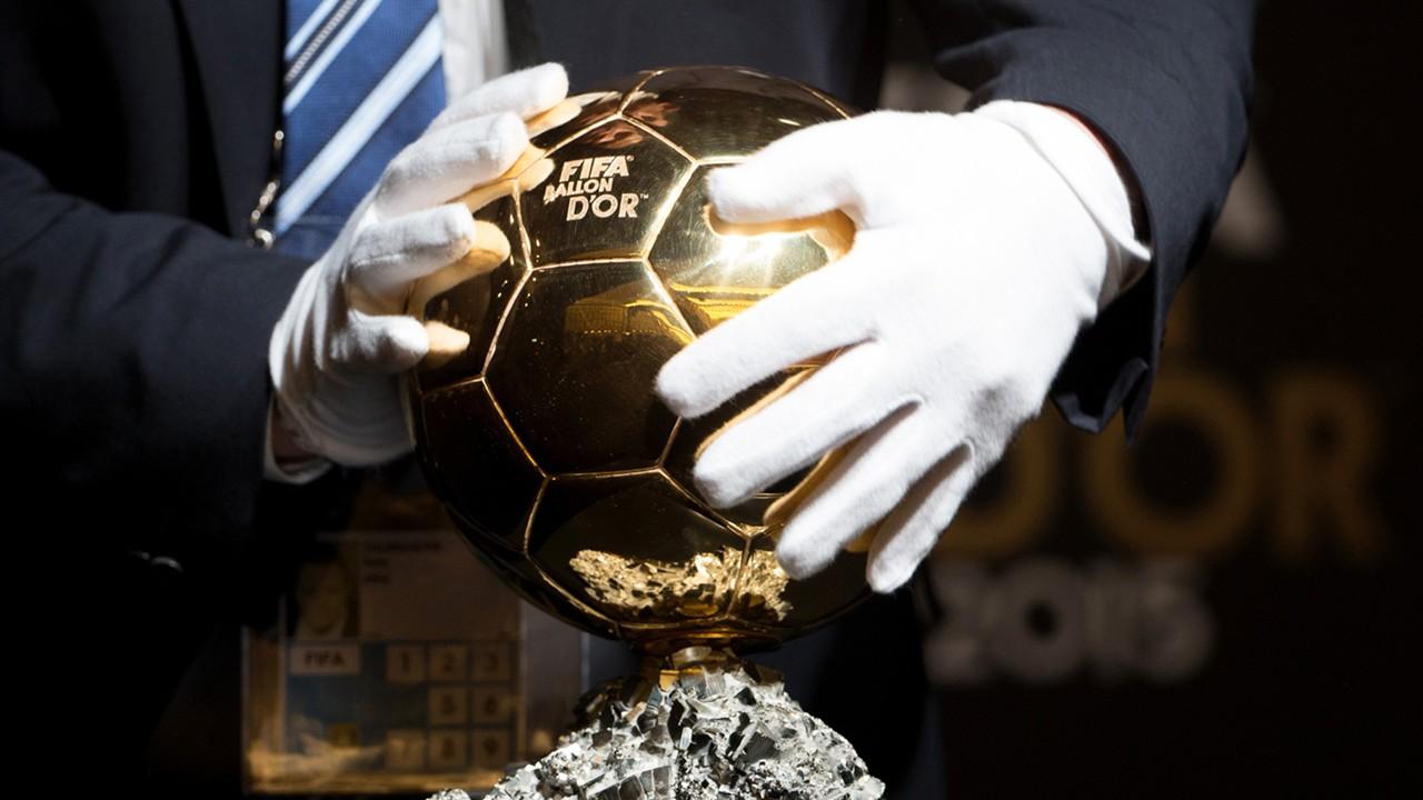 2015 Ballon d'Or