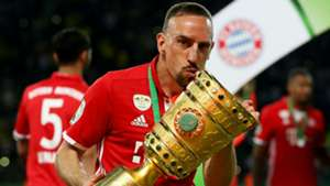 Franck Ribery DFB Pokal 21052016