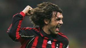 Puyol XI Paolo Maldini
