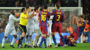 2010 Clasico Real Madrid Barcelona