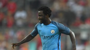 WILFRIED BONY | Manchester City (on loan at Stoke City)