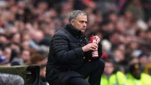 Jose Mourinho Manchester United 19112016