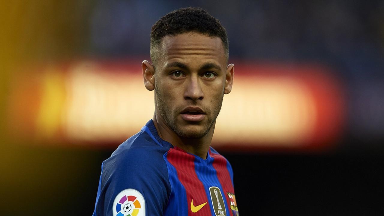 """Neymar snobba il Pallone d'Oro: """"Non gioco per vincerlo"""""""