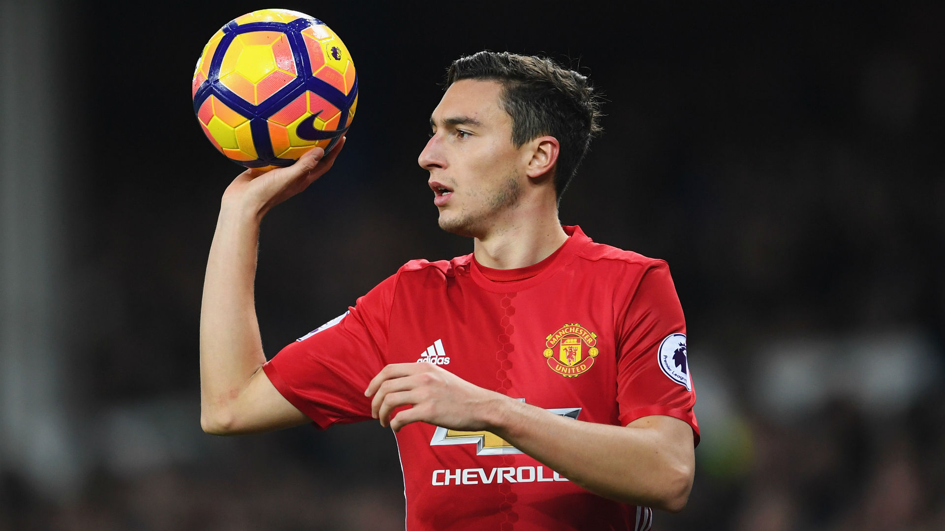 Manchester united january transfer news live real madrid plot matteo darmian manchester united voltagebd Image collections