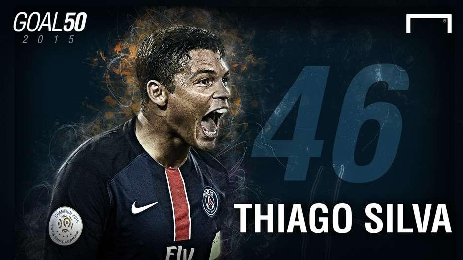46 Thiago Silva G50
