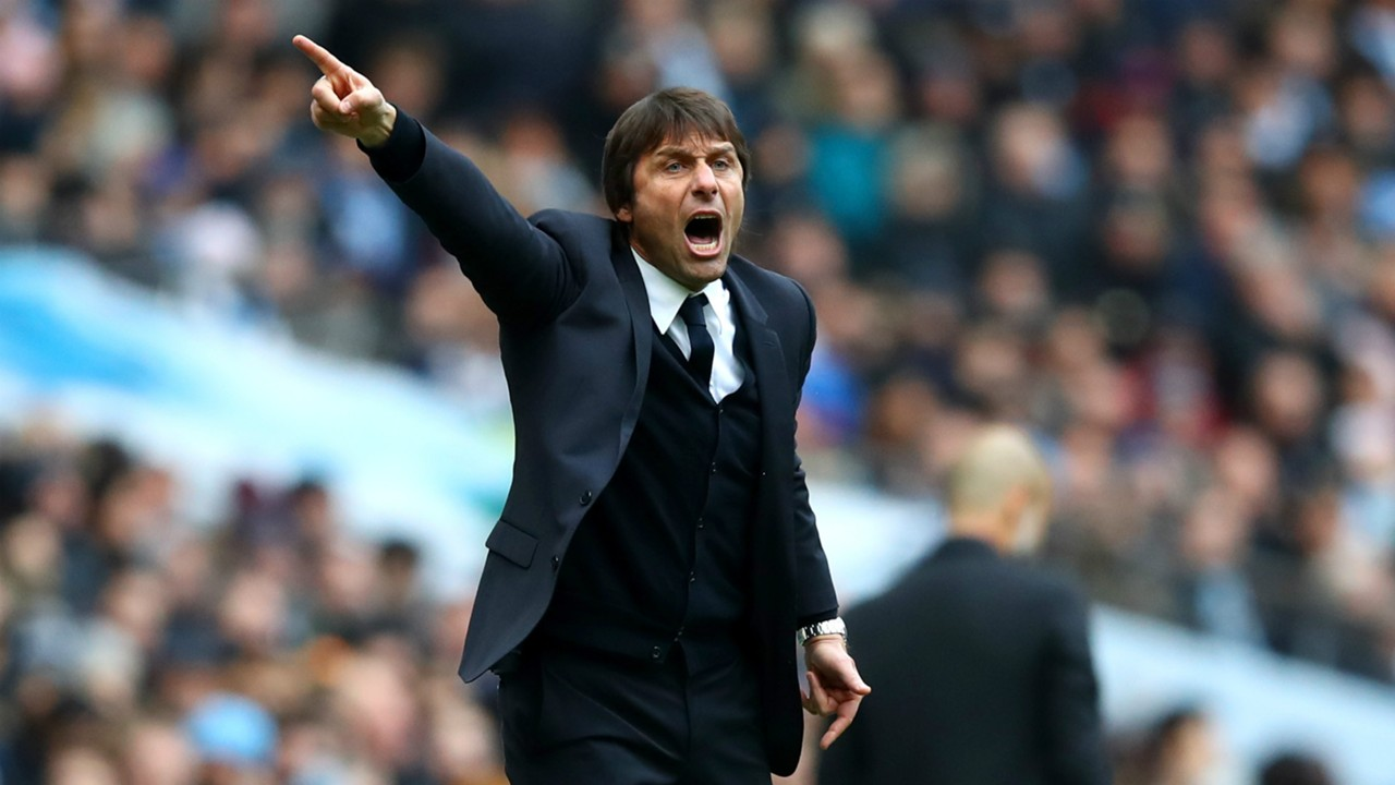 HD Antonio Conte Chelsea