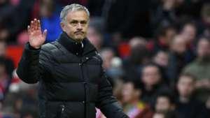 Jose Mourinho Manchester United 2016
