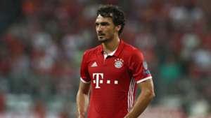 Mats Hummels Bayern Munich