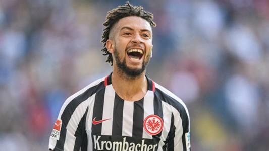 Michael Hector Eintracht Frankfurt