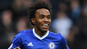 HD Willian Chelsea