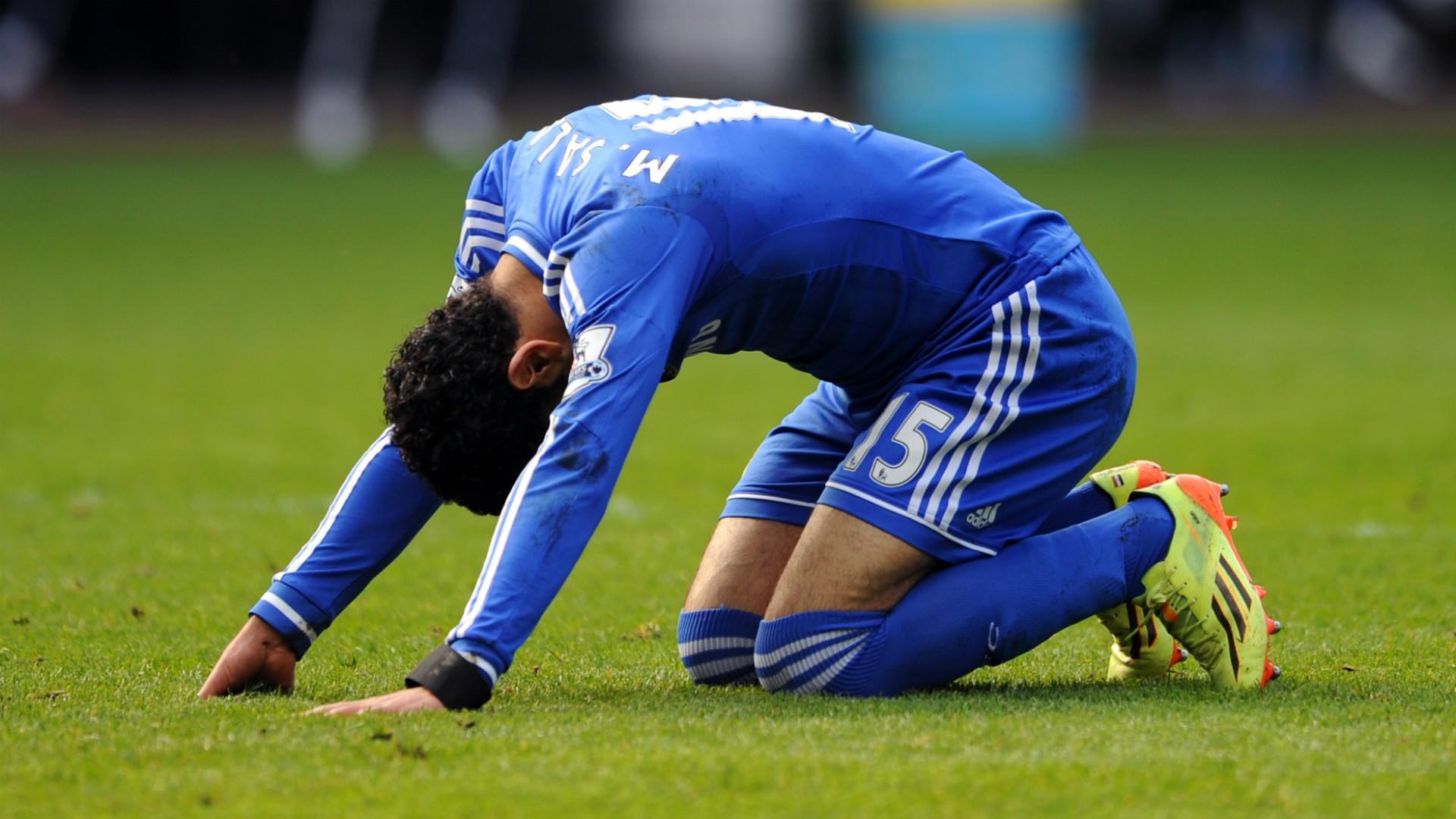 Mohamed Salah Chelsea 13042014