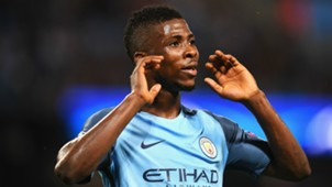 FIFA 17's most promising youngsters | Kelechi Iheanacho