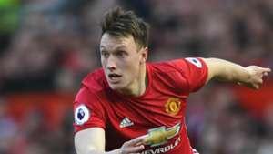 HD Phil Jones Manchester United