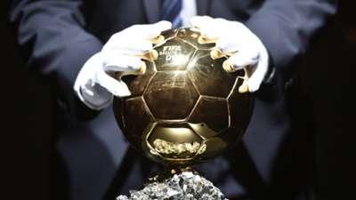 12012015 Ronaldo Ballon d'Or 2014