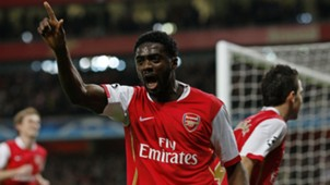 Kolo Toure Arsenal Premier League