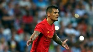 Dejan Lovren Liverpool 20072016