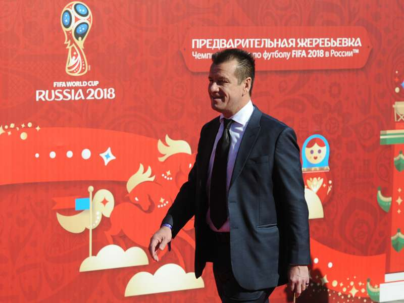 Brazil must learn from defeats – Dunga
