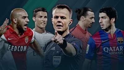 Europe Toughest Teams