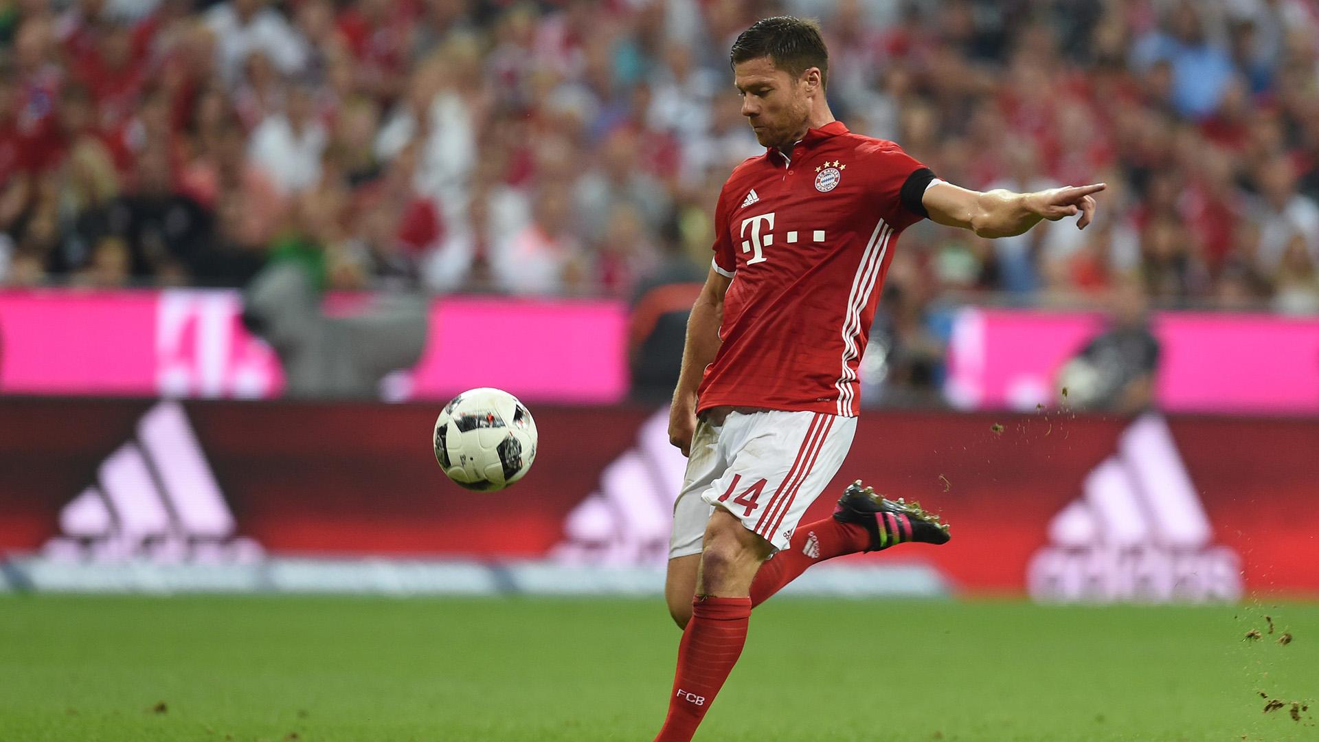 XABI ALONSO | Bayern Munich