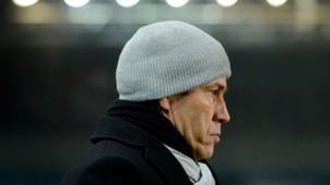 Rudi Garcia AS Roma CSKA Moscow Champions League live 25112014