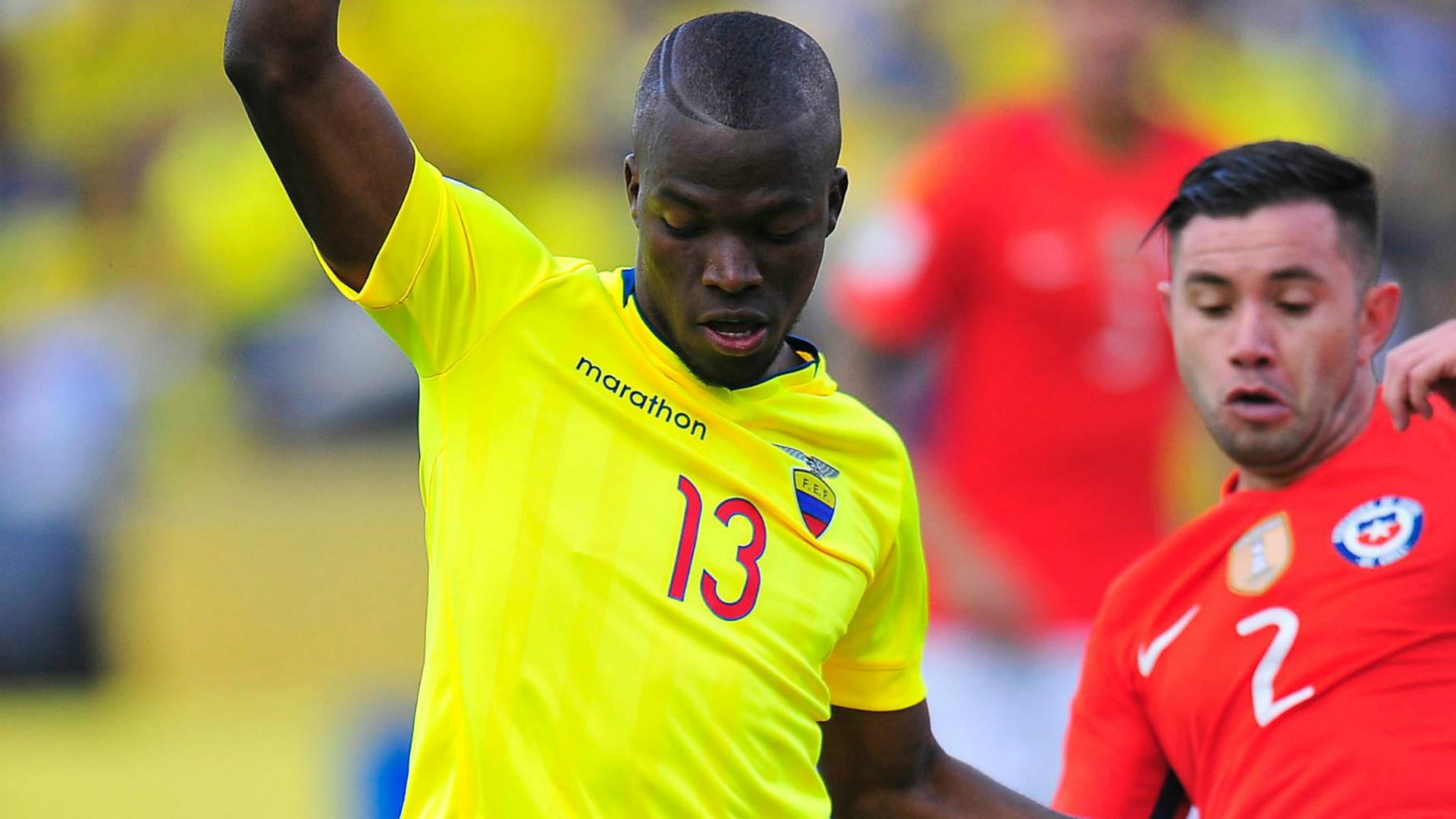 Chile advierte a Ecuador: