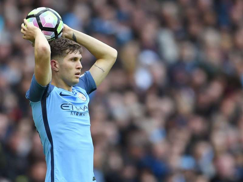 'Man City's John Stones has the potential to be Europe's best, but isn't ready yet' - Martinez