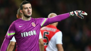 Danijel Subasic Monaco Champions League